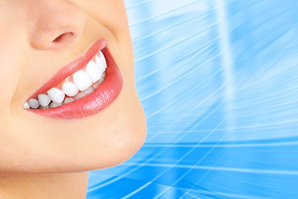What Is Dental Laser Teeth Whitening?